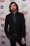 Allan Dobrescu Photo - Allan Dobrescu attends Premiere of Fxs Fargo on October 7th 2015 at the Arclight Cinemas in Hollywoodcaliforniaphoto AloweGlobe Photos