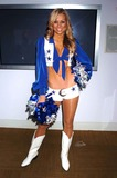 Dallas Cowboys Cheerleaders Photo - The Dallas Cowboys Cheerleaders Host a Coctail Reception at the 4040 Club to Celebrate the 2007 Nfl Post Season 4040 Club New York NY Copyright 2007 John Krondes - Globe Photos Photo by John Krondes Andrea Richards (Dallas Cowboys Cheerleaders)