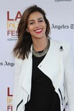 Tiffany Dupont Photo - Tiffany Dupont attends Laff - Opening Night Premiere of Snowpiercer on June 11th 2014 at the Regal Cinemas LA Live in Los Angelescaliforniausa Phototleopold Globephotos