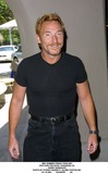 RITZ CARLTON Photo - NBC Summer Press Tour 2001 Ritz Carlton Hotel Pasadena CA Danny Bonaduce Photo by Fitzroy Barrett  Globe Photos Inc 7-19-2001 K22494fb (D)