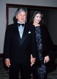 Kim Weeks Photo - 1994 Leukemia Society Charles Bronson_kim Weeks Photo by Michael FergusonGlobe Photosinc Charlesbronsonretro