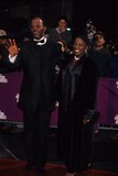 Samuel Jackson Photo - Samuel Jackson with Wife 1995 Essence Awards K1530ww Photo by Walter Weissman-Globe Photos Inc