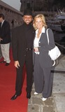 The Bee GEES Photo - 04 97 Maurice Gibb and Wife the Bee Gees Attend the Monte Carlo World Music Awards 1997 -It Is Reported That Maurice Gibb Is Critically Ill After a Suspected Heart Attack in a Hospital in Miami Florida- Mauricegibbretro
