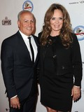 Catherine Bach Photo - Catherine Bach Peter R Repovich attending the 14th Annual Eagle and Badge Foundation Gala Held at the Hyatt Regency Plaza Hotel in Los Angeles California on October 17 2015 Photo by David Longendyke-Globe Photos Inc