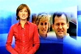 Fiona Bruce Photo - Interviewer Fiona Bruce -Paul Burrell Talks to Fiona Bruce About His New Book a Royal Duty 10282003 Supplied ByalphaGlobe Photos Inc 2003