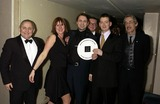 Roger Lloyd Pack Photo - 2004 Tio Pep Itv Restaurant Awards Held at the Grosvenor House Hotel in Park Lane London 03082004 054304 Photo Dave Benett Alpha Globe Photos Inc 2004 Roger Lloyd Pack
