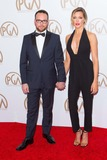 Dana Brunetti Photo - Dana Brunetti Katie Cassidy Attend the Pgas 26th Annual Producers Guild Awards Held at the Hyatt Regency Century Plaza on January 24th 2015 in Los Angelescalifornia UsaphototleopoldGlobephotos
