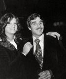 Harry Reems Photo - Harry Reems (Deep Throat) and Marsha Posner Photo Nate CutlerGlobe Photos Inc