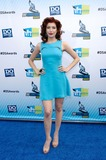 Stevie Ryan Photo - Stevie Ryan During the 2012 Do Something Awards Held at the Barker Hangar on August 19 2012 in Santa Monica California Photo Michael Germana - Globe Photos