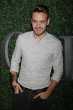 Liam Payne Photo - Liam Payne From One Direction at Day 2 of Us Tennis Open at Arthur Ashe Stadium 9-2-2015 Photo by John Barrett
