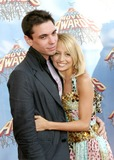Adam (DJ AM) Goldstein Photo - Mtv 2005 Movie Awards Arrivals at the Shrine Auditorium in Los Angeles CA 6-04-2005 Photo by Ed Geller-Globe Photos Inc 2005 Nicole Ritchie and Boyfriend Adam ( Dj Am )Goldstein