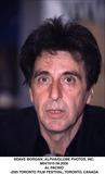 Al Pacino Photo - Dave Morgan_alphaGlobe Photos Inc M041910 092000 AL Pacino -25th Toronto Film Festival Toronto Canada