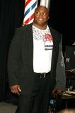 BOBBY LASHLEY Photo - Donald Trump and World Wrestling Entertainment Host News Conference For Wrestlemania 23 at Trump Tower 725 5ave Date 03-28-2007 Photos by John Barrett-Globe Photosinc Bobby Lashley