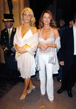 Bananarama Photo - Picture Must Be Credited Oliver Polteralpha 056080 10092004 Sarah Dallin and Karen Woodward (Bananarama) -10th Annual Pink Ribbon Ball at the Dorchester Hotel London Photo by Oliver PolteralphaGlobe Photos