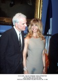 Goldie Photo - 033199 Out of Towners Movie Promotion at City Hall in NYC Steve Martin  Goldie Hawn Photo by John BarrettGlobe Photos Inc
