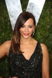 Rashida Jones Photo - Actress Rashida Jones Arrives at the Vanity Fair Oscar Party at Sunset Tower in West Hollywood Los Angeles USA on 24 February 2013 Photo Alec Michael Photo by Alec Michael- Globe Photos Inc