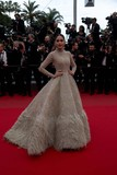 Araya Hargate Photo - Araya Hargate attends the Premiere of Sicario During the 68th Annual Cannes Film Festival at Palais Des Festivals in Cannes France on 19 May 2015 Photo Alec Michael