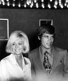 Tina Cole Photo - Tina Cole and Don Grady Bill HolzGlobe Photos Inc