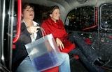 Rebecca Loos Photo - Sony Walkman Gallery  Can You Handle It  Photography Exhibition in Camdenlondon 11-10-2005 059674 Photo Oliver Polter-alpha-Globe Photos Inc 2005 Emma Basden Rebecca Loos