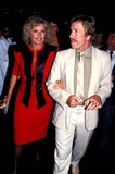 Chuck Norris Photo - Chuck Norris and Wife Photo John Barrett  Globe Photos Inc 1988 Chucknorrisretro