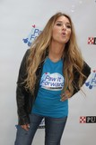 Jessie James Photo - Jessie James Decker Join Purina to Kick Off National Pet Month with Paw It Forward Movement at the Flatiron Pedestrian Plaza 5-1-2015 John BarrettGlobe Photos