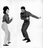 Frankie Avalon Photo - Annette Funicello and Frankie Avalon Photo by SmpGlobe Photos Inc