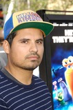 Michael Pena Photo - Michael Pena During a Party Celebrating the New Movie From 20th Century Fox and Dreamworks Animation Turbo Held at the Nokia Theatre During the E3 Gaming Convention on June 12 2013 in Los Angeles Photo Michael Germana  Superstar Images - Globe Photos