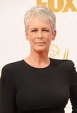 Jamie Lee Curtis Photo - Jamie Lee Curtis attending the 67th Annual Primetime Emmy Awards - Arrivals Held at the Microsoft Theater in Los Angeles California on September 20 2015 Photo by D Long- Globe Photos Inc