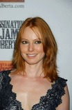 Alicia Witt Photo - Us Premiere the Assassination of Jesse James by the Coward Robert Ford at Ziegfeld Theater New York City 09-18-2007 Photo by Ken Babolcsay-ipol-Globe Photos Inc 2007 Alicia Witt
