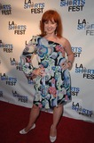 Alexandra Boyd Photo - Alexandra Boyd attending the 2010 LA Shorts Fest Held at the Laemmles Sunset 5 in West Hollywood California on July 22 2010 Photo by D Long- Globe Photos Inc 2010