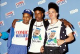 Kid N Play Photo - 5-1990 Kid N Play (Kid and Play) with Wiz Photo Bymichael Ferguson-Globe Photos Inc