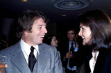 Jackie Onassis Photo - Pete Hamill and Jacqueline Kennedy Onassis Photoipol  Globe Photos 1979 Inc Jacquelinekenndeyonassisretro