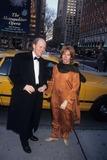 Arthur Miller Photo - Ron Howard with Wife Pen American Center Gala Honoring Arthur Miller in New York 1997 K8446jbb Photo by John Barrett-Globe Photos Inc