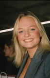 Emma Bunton Photo - Emma Bunton the Spice Girls Seen During the London Fashion Week 1999 Photo by Uppa-Globe Photos Inc
