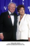 Carroll OConnor Photo -  Emmy Awards Carroll Oconnor and Jean Stapleton Photo by Lisa RoseGlobe Photos Inc