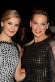Maggie Grace Photo - Carolina Herrera Fashion Show Fall 2013 Celebrities Mercedes Benz NY Fashion Week Lincoln Center NYC February 11 2013 Photos by Sonia Moskowitz Globe Photos Inc 2013 Maggie Grace Molly Sims