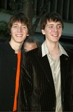 Oliver Phelps Photo - the Premiere of Harry Potter and the Goblet of Fire at the Ziegfeld Theatre New York City 11-12-2005 Photo Sonia Moskowitz-Globe Photos Inc 2005 James Phelps Oliver Phelps