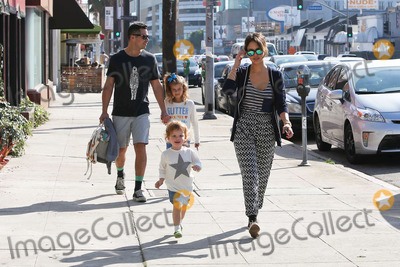 Photos From Jessica Alba and family