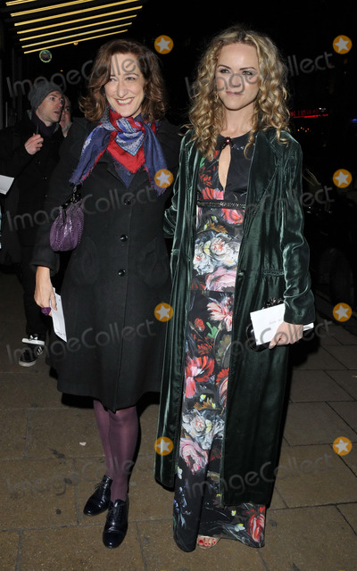 Anna-Louise Plowman Photo - LONDON ENGLAND - JANUARY 27 Haydn Gwynne  Anna Louise Plowman attend the Private Lives London film premiere Cineworld Haymarket Haymarket on Monday January 27 2014 in London England UKCAPCANCan NguyenCapital Picturesface to face- Germany Austria Switzerland and USA rights only -