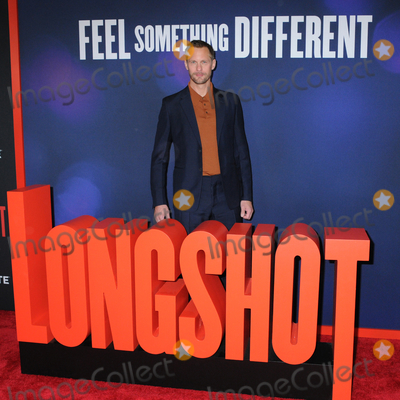 Photo - New York Premiere of LONG SHOT in NYC