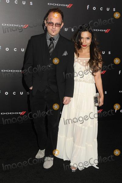 Photo - Focus Los Angeles Premiere