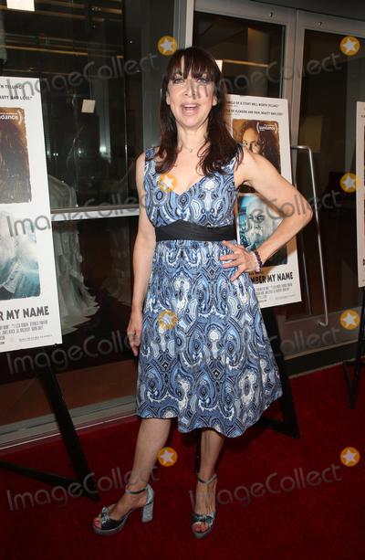 Photo - 18 July 2019 - Los Angeles California - Illeana Douglas David Crosby Remember My Name Film Premiere held at Linwood Dunn Theater Photo Credit Faye SadouAdMedia