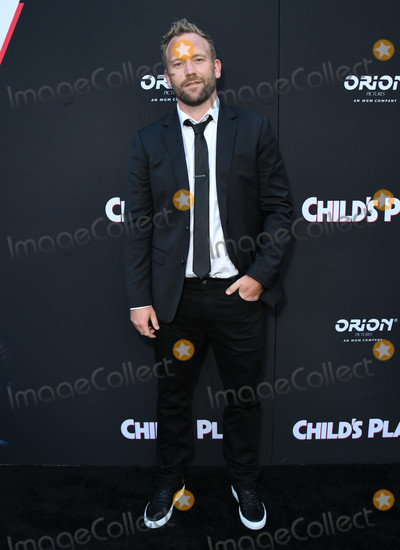 Photo - 19 June 2019 - Hollywood California - Lars Klevberg Childs Play Los Angeles Premiere Los Angeles Premiere held at the Arclight Hollywood Photo Credit Birdie ThompsonAdMedia