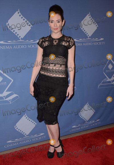 Adrienne Wilkinson Photo - 20 February 2016 - Los Angeles California - Adrienne Wilkinson Arrivals for the 52nd Annual CAS Awards held at The Millennium Biltmore Hotel Photo Credit Birdie ThompsonAdMedia