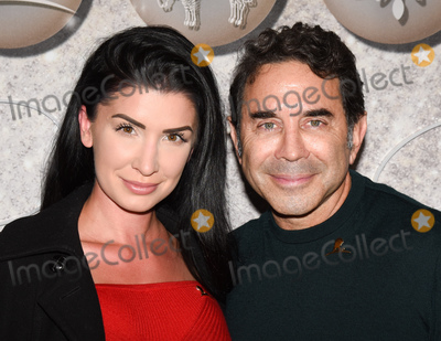 Photo - 07 December 2019 - Hollywood California - Brittany Pattakos and Paul Nassif Brooks Brothers Host Annual Holiday Celebration in West Hollywood to Benefit St Jude Photo Credit Billy BennightAdMedia