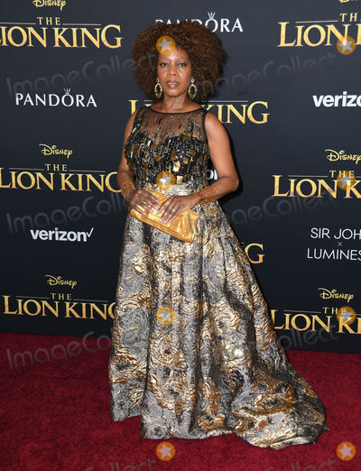 Photo - Disneys The Lion King Los Angeles Premiere