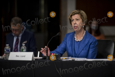 Photo - Senate Armed Services Committee - Subcommittee on Readiness and Management Support hearing to examine supply chain integrity