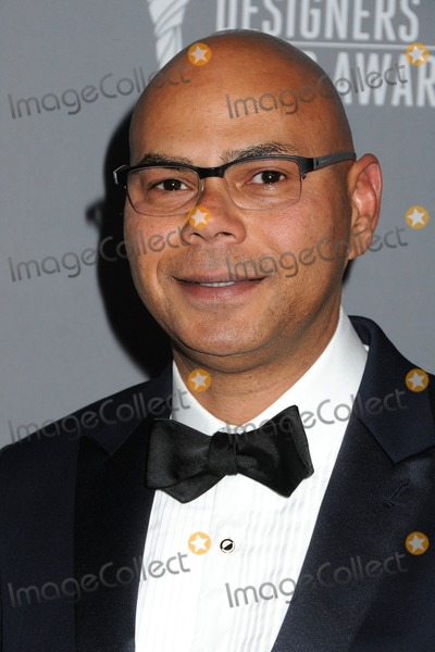 Alonzo Wilson Photo - 19 February 2013 - Beverly Hills California - Alonzo Wilson 15th Annual Costume Designers Guild Awards held at the Beverly Hilton Hotel Photo Credit Byron PurvisAdMedia