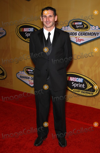 Andy Lally Photo - 02 December 2011 - Las Vegas Nevada - Andy Lally  2011 Sprint Cup Series Awards Ceremony at the Wynn Las Vegas  Photo Credit MJTAdMedia