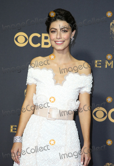 Photo - 69th Annual Primetime Emmy Awards - Arrivals